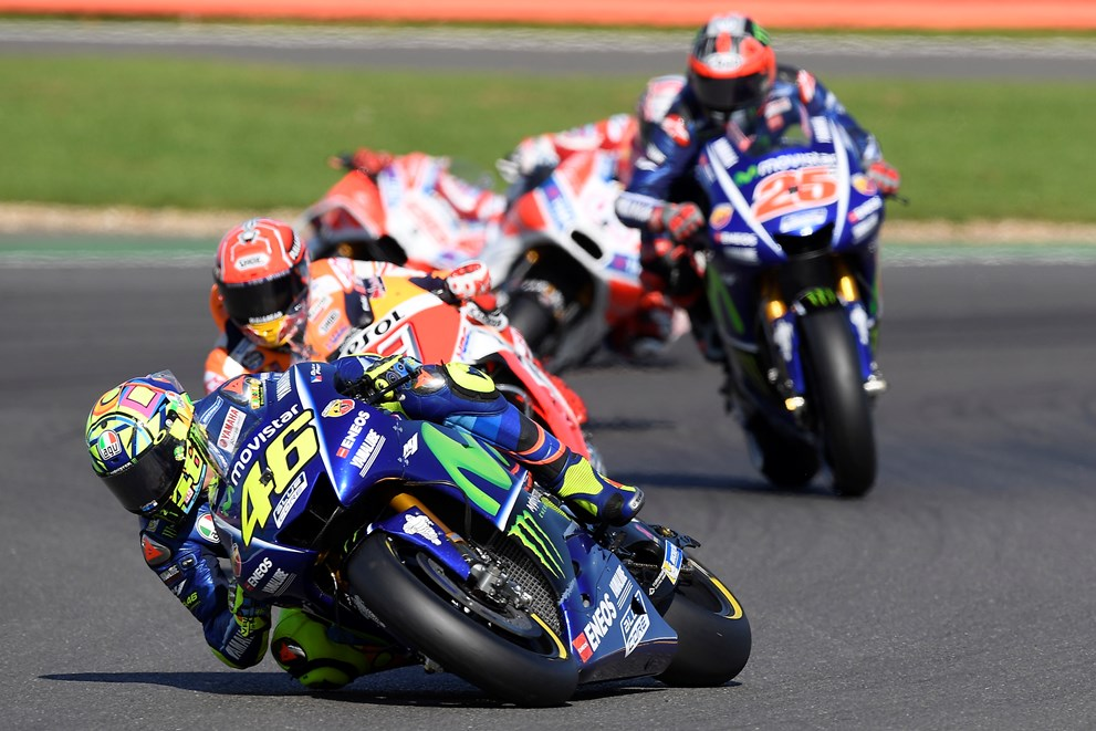 "Valentino Rossi celebrated his 300th premier class start with his 190th  premier class podium at Silverstone on Sunday and whilst saying it was a  ""good ... 68cda0cf9a90"