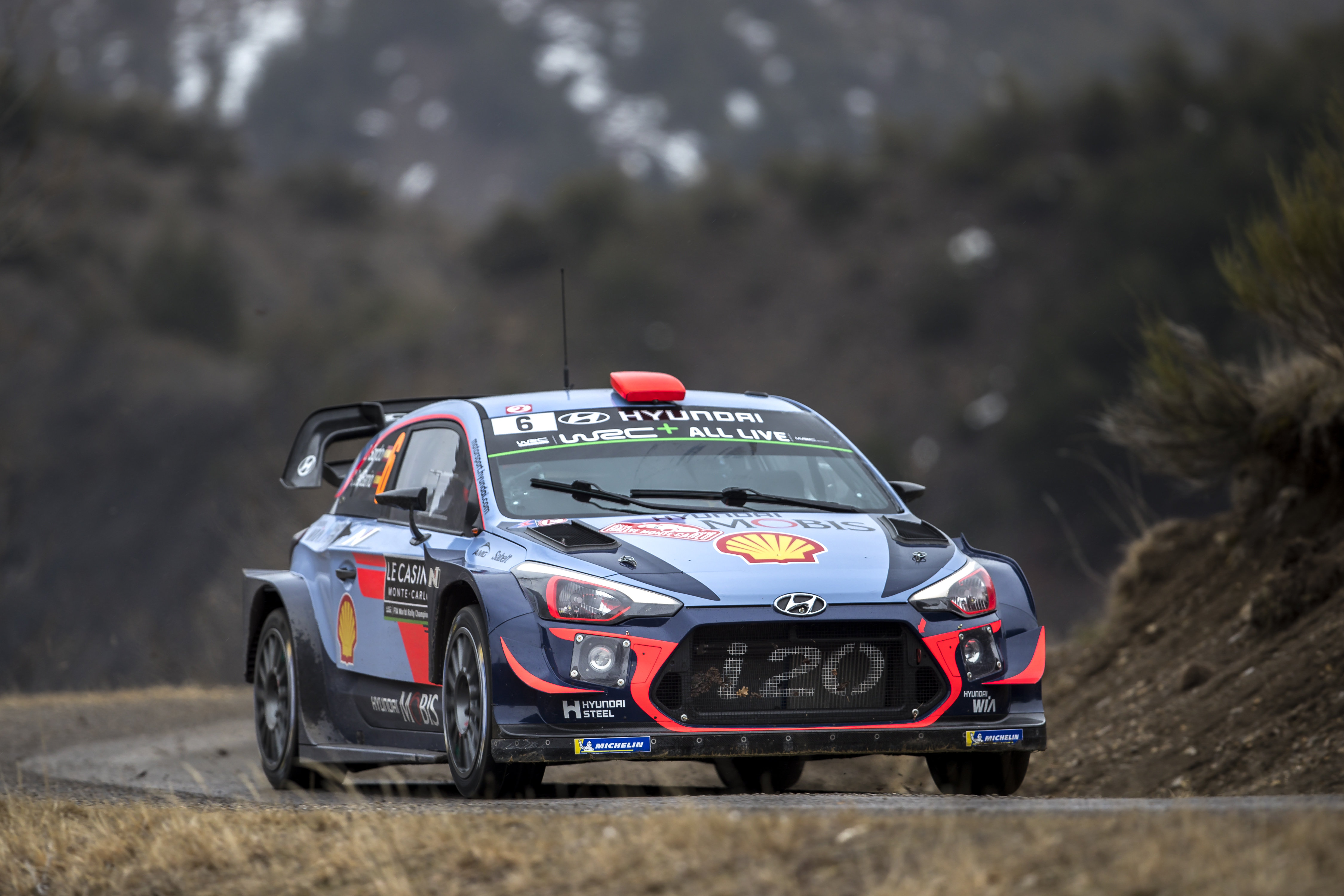 rallye monte carlo day two seb ogier continues to lead thepitcrewonline. Black Bedroom Furniture Sets. Home Design Ideas