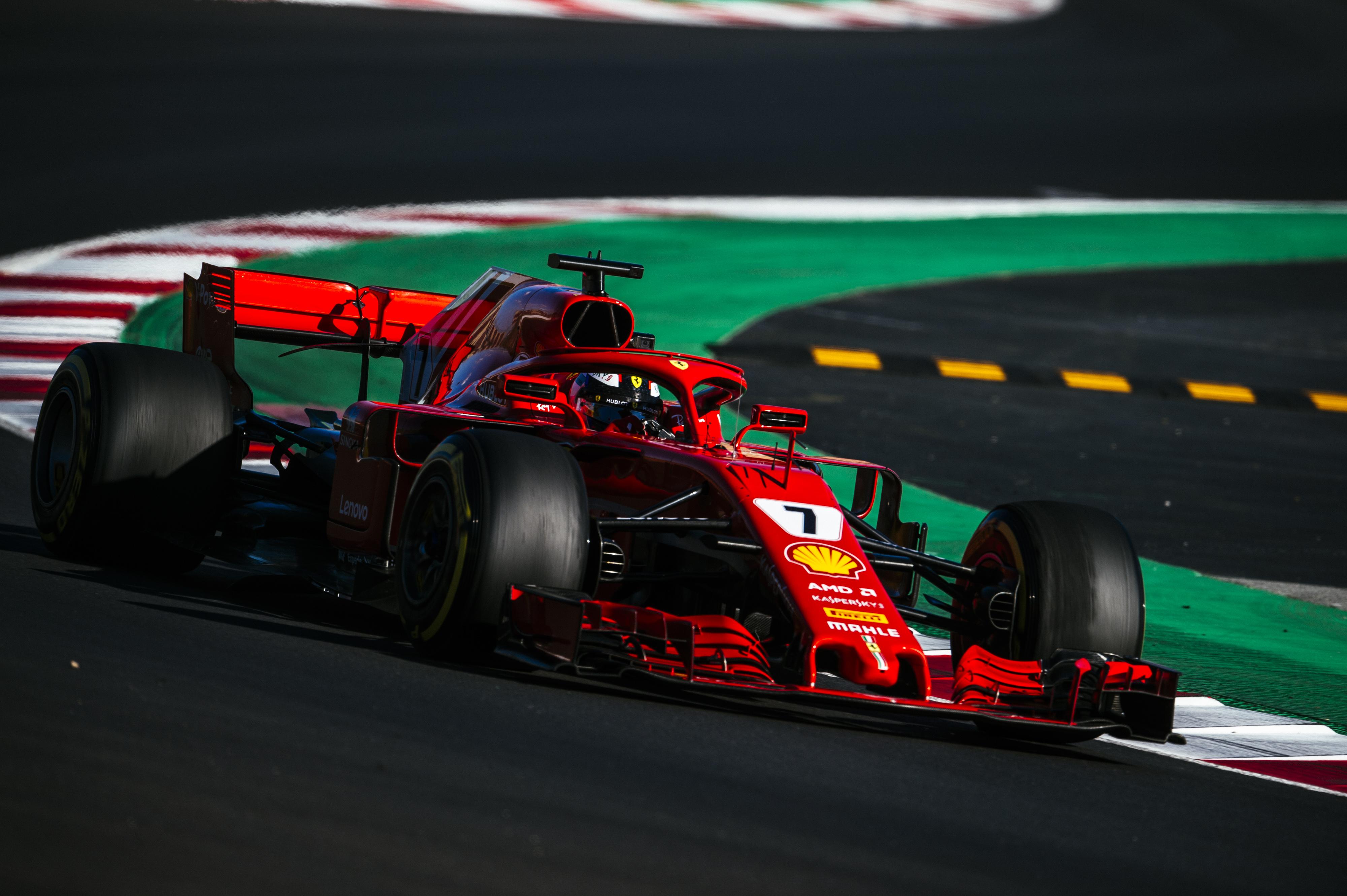 F1 testing: Raikkonen leads Alonso on final day – ThePitcrewOnline