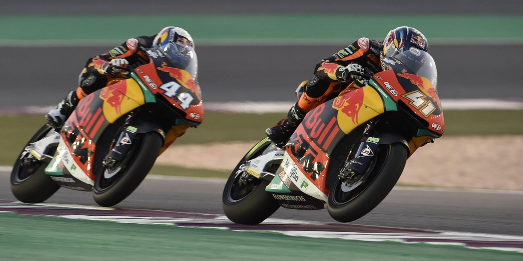 moto2 argentina preview ktm duo look to avenge qatar disappointment thepitcrewonline. Black Bedroom Furniture Sets. Home Design Ideas