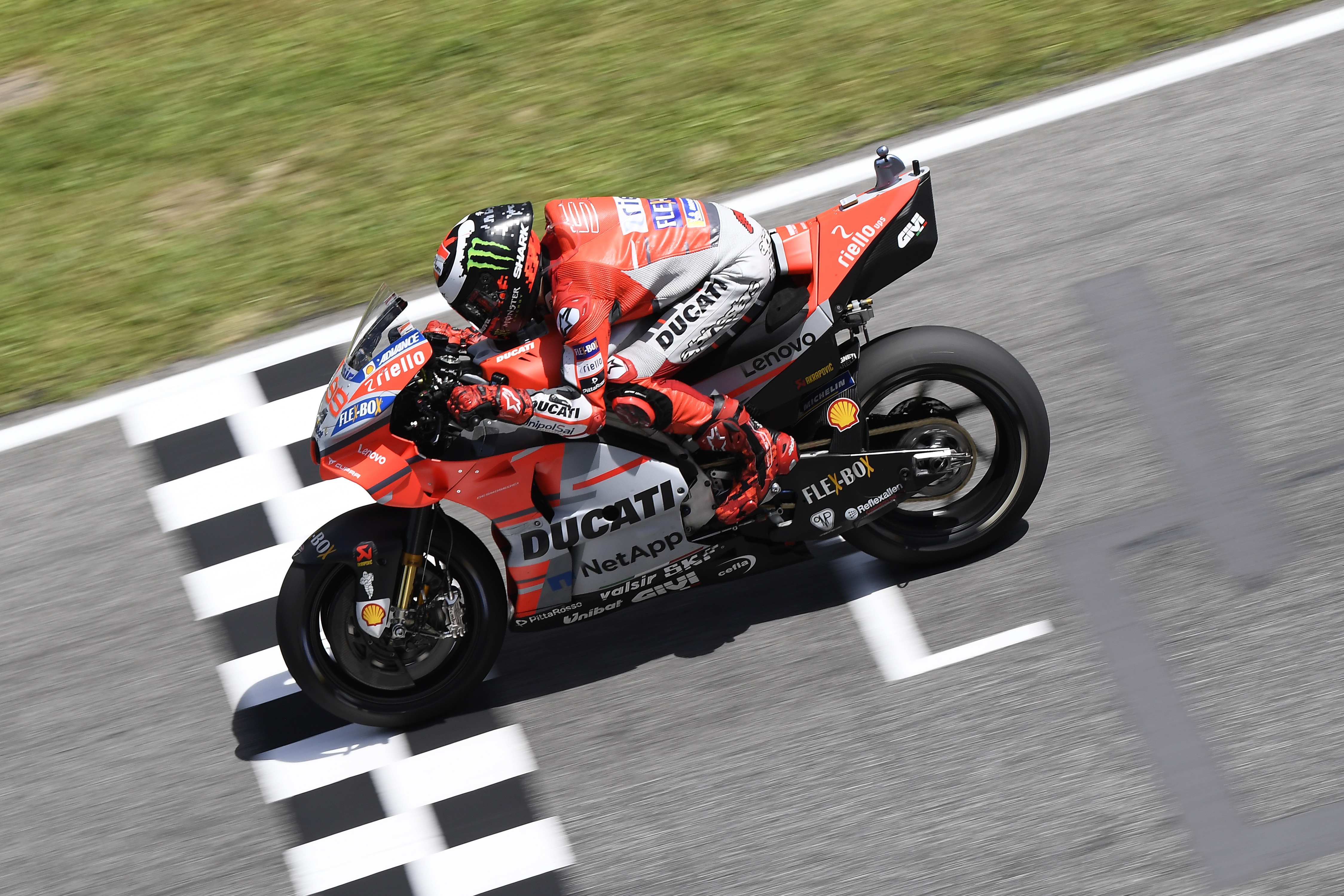 Just What On Earth Is Going On Motogp Silly Season Thepitcrewonline