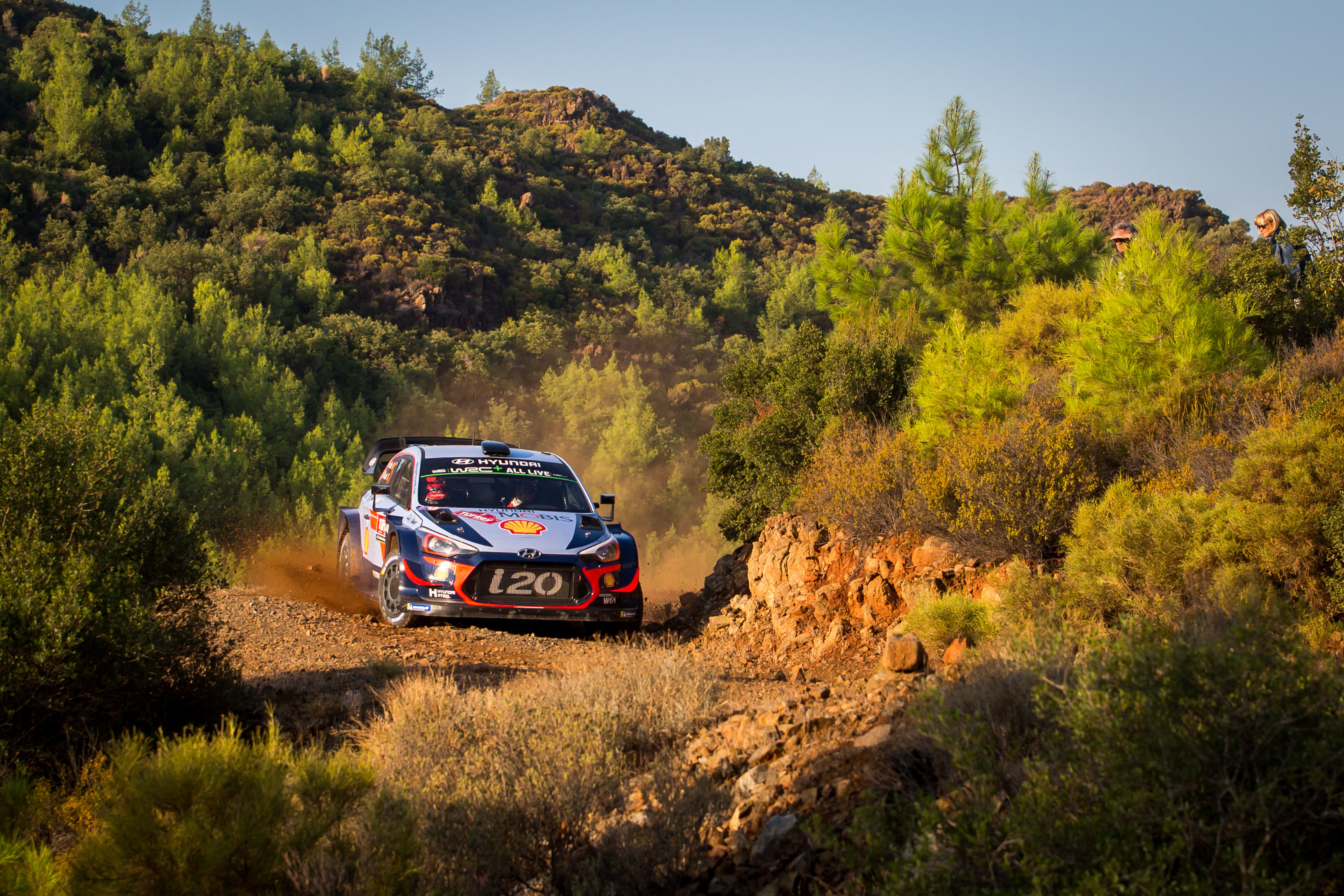 Rally Turkey Preview 2019 – Can anyone stop Ott