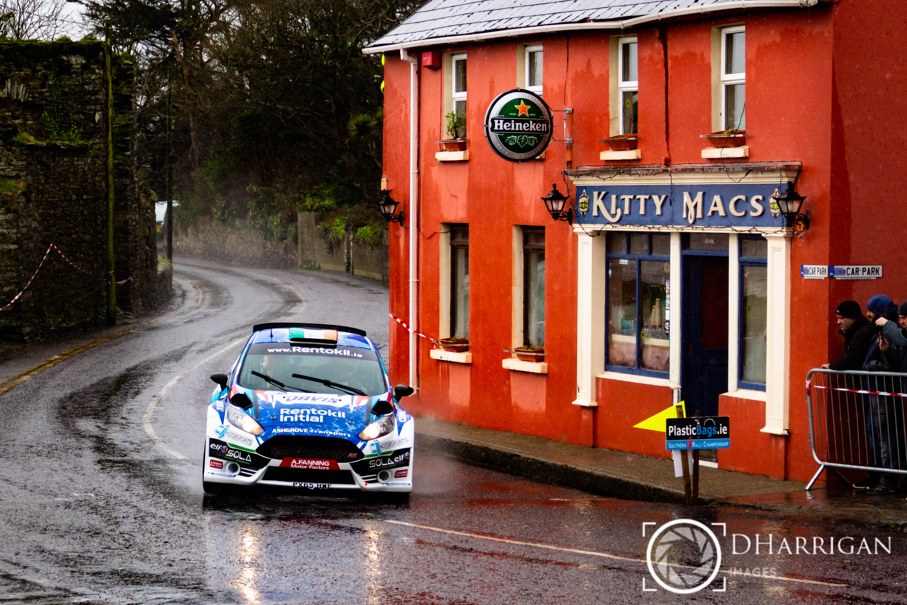 Rally Motor Credit >> West Cork Rally Round Two Of The Irish Tarmac Championship