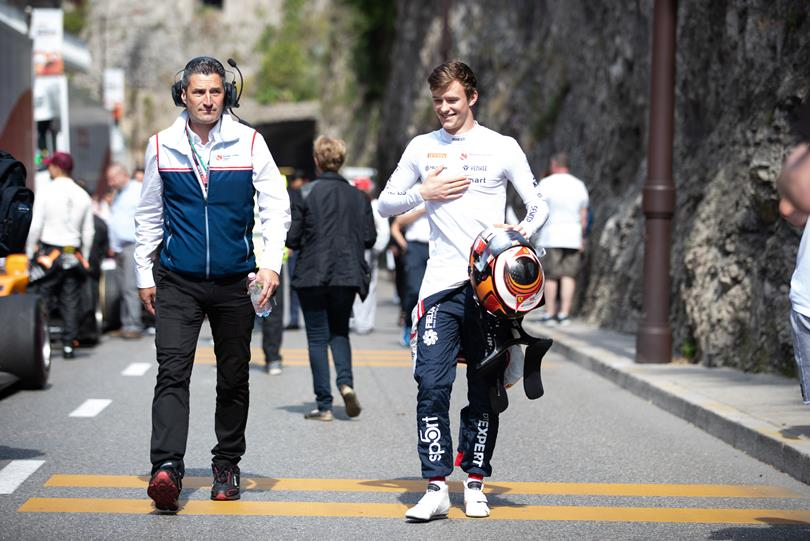 Credit: FIA Formula 2 Media
